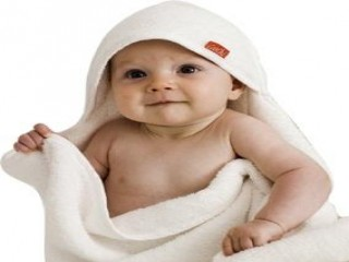 نصائح من اجل حمام آمن لمولودك الجديد