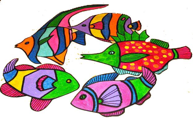 السمك كلّه صحة